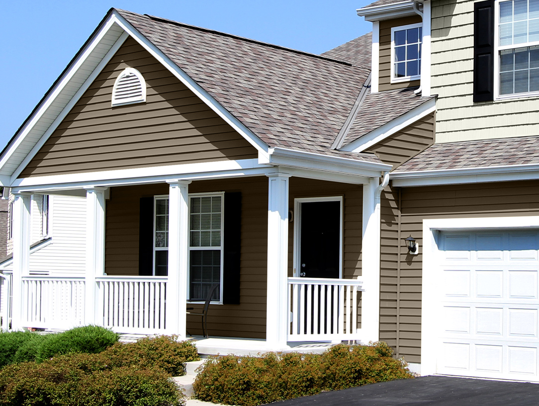 House Siding North Brunswick | Window & Door Outlet